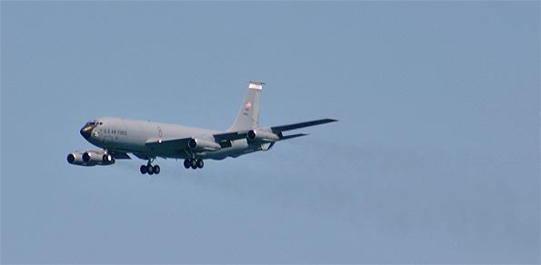 KC-135-Approach