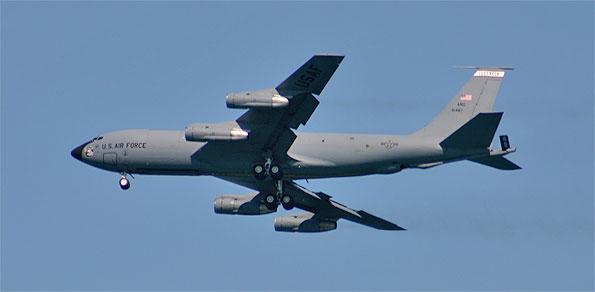 KC-135-Stratotanker