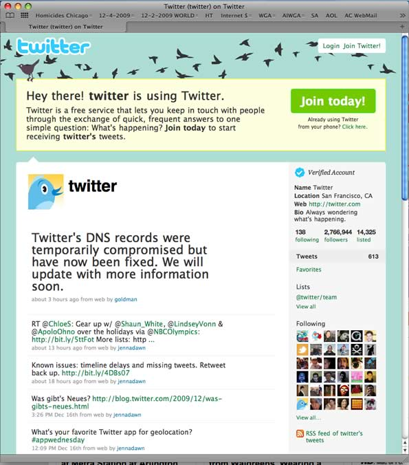 twitter-DNS-hacked